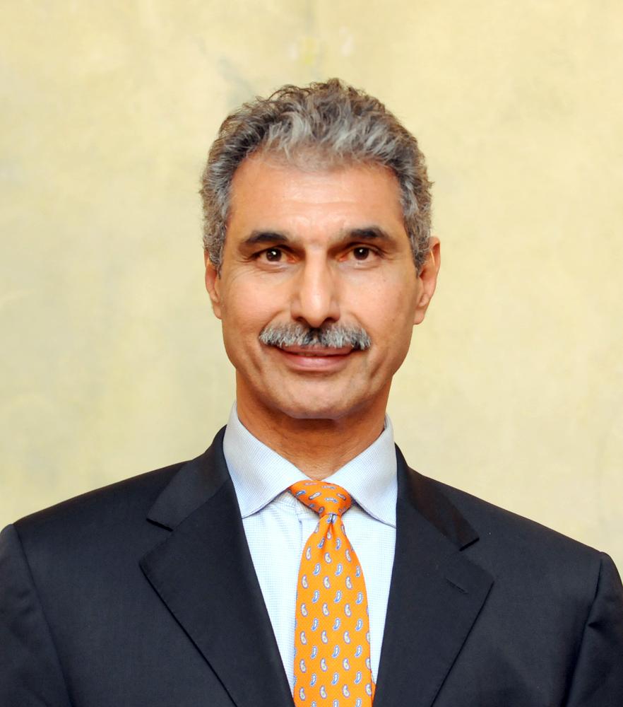 Majdi Ahmad Al-Dafiri