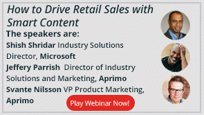 How to Drive Retail Sales with Smart Content