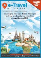 Agenda - 2nd Annual e-Travel Middle East Forum