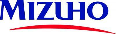 Mizuho Americas Logo