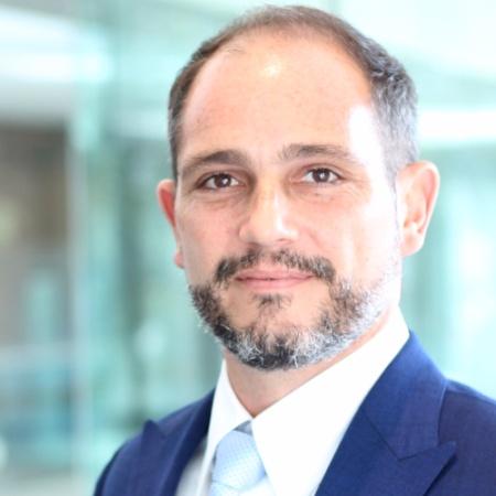 Horacio  Cuenca
