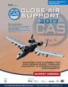 Close Air Support Summit Agenda