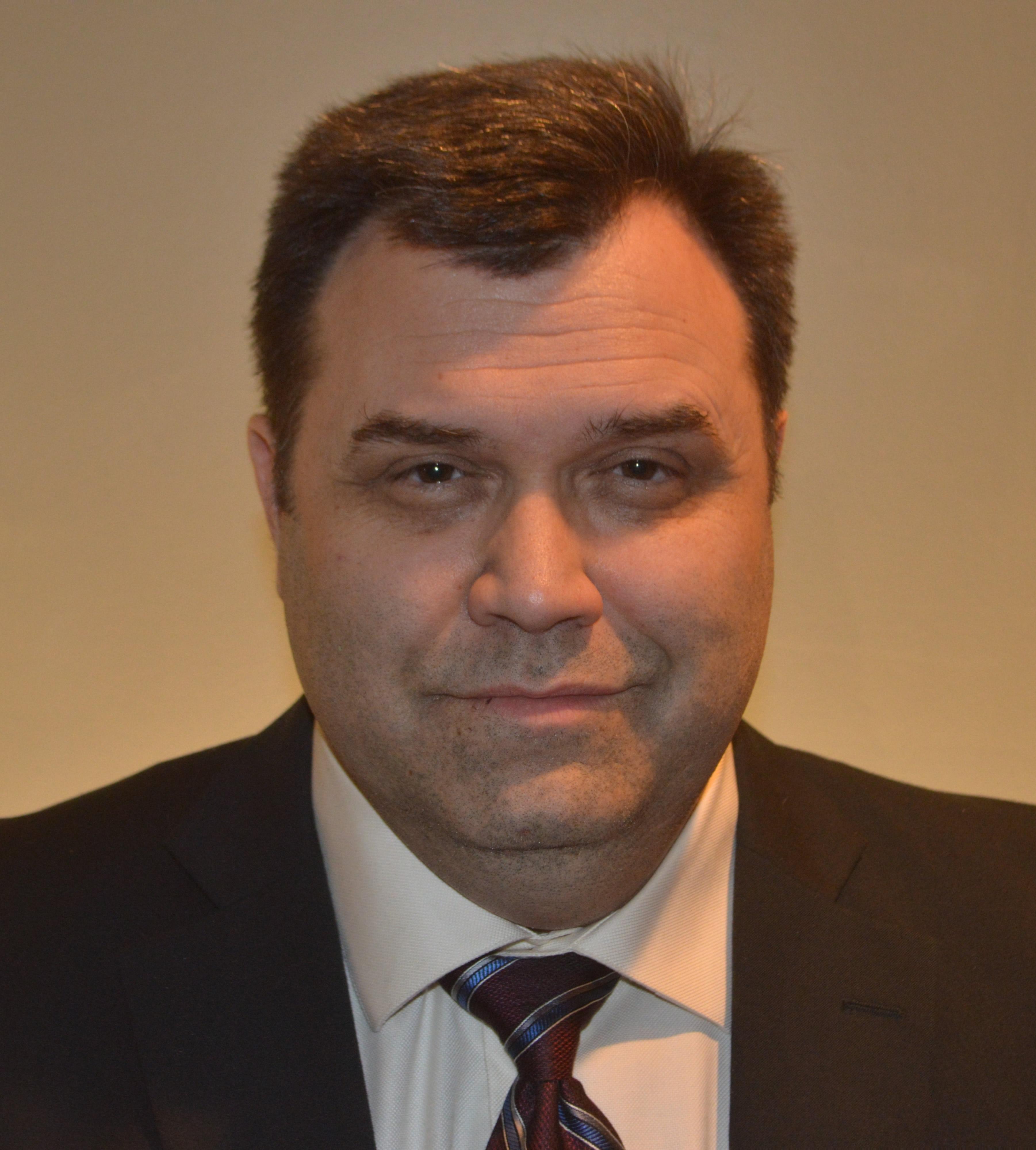 Brad Hochrein