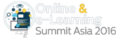 Online & e-Learning Asia Summit