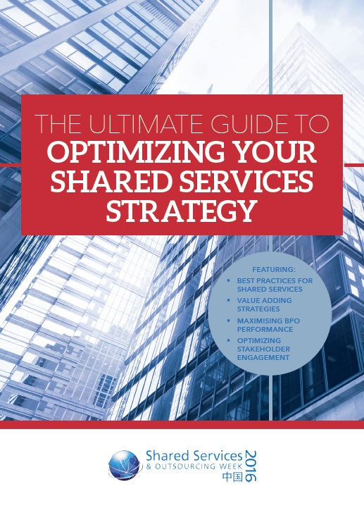 The Ultimate Guide to Optimizing Your Shared Services Strategy