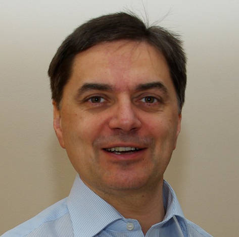 Peter Gollob