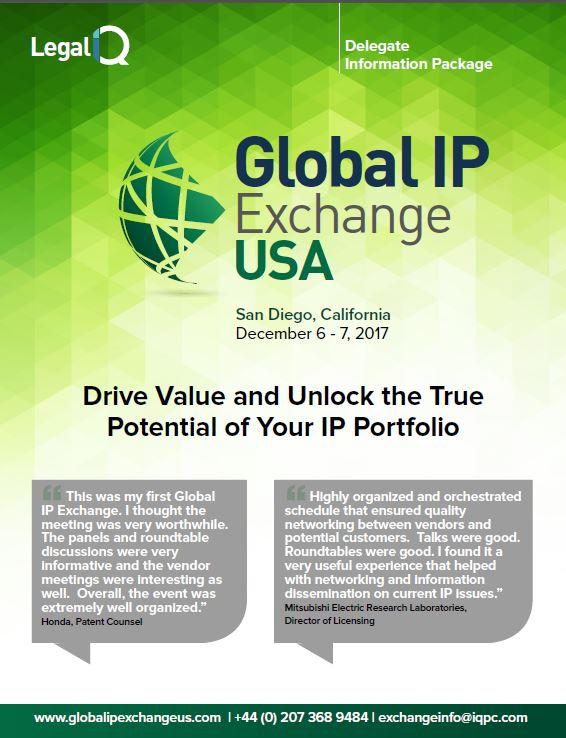Download the Delegate Information Pack