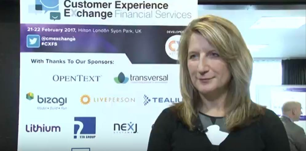 Interview: Karen Harkin, Head of Credit Card Programme