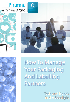 How To Manage Your Packaging And Labelling Partners