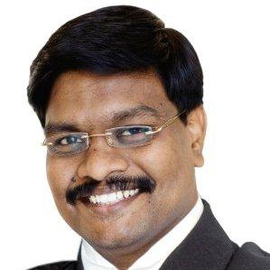Chikkam Rama Mohan Rao