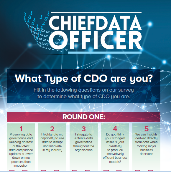 What Type of CDO are you?