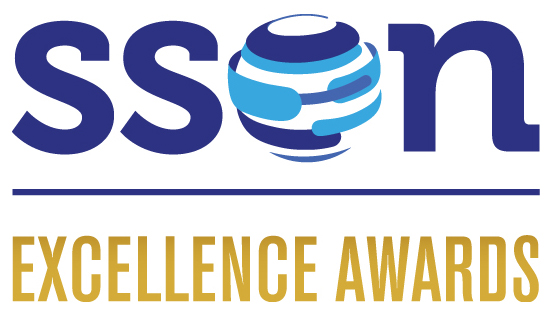 SSON Excellence Award - Excellence in Customer Service