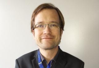 Dr. Axel Volkery