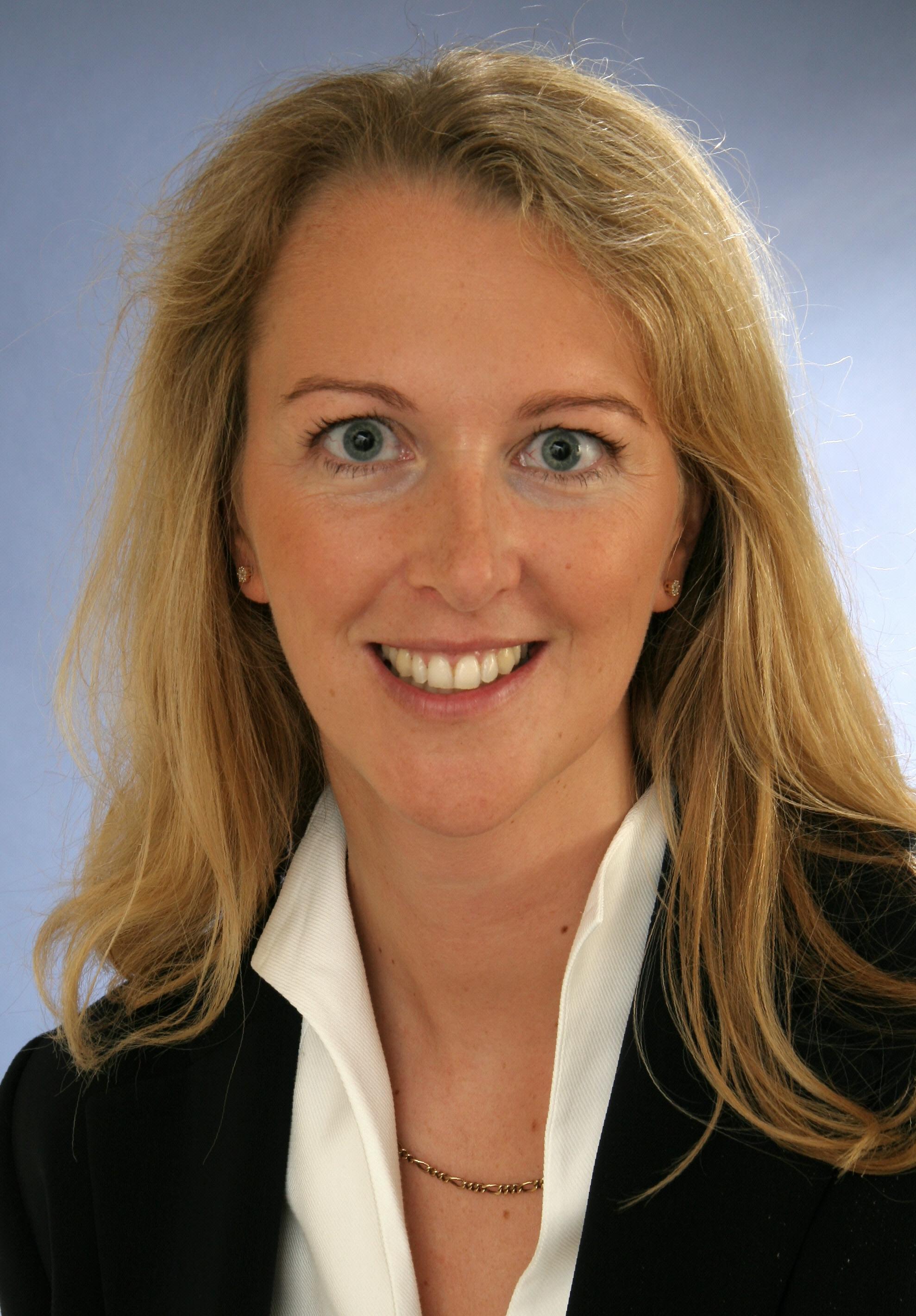 Prof. Dr. Silke Finken