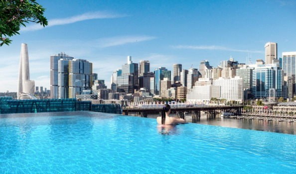 Australia's new hotel openings to dominate 2017