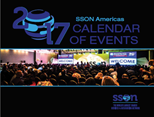 2017 Shared Services Calendar of Events