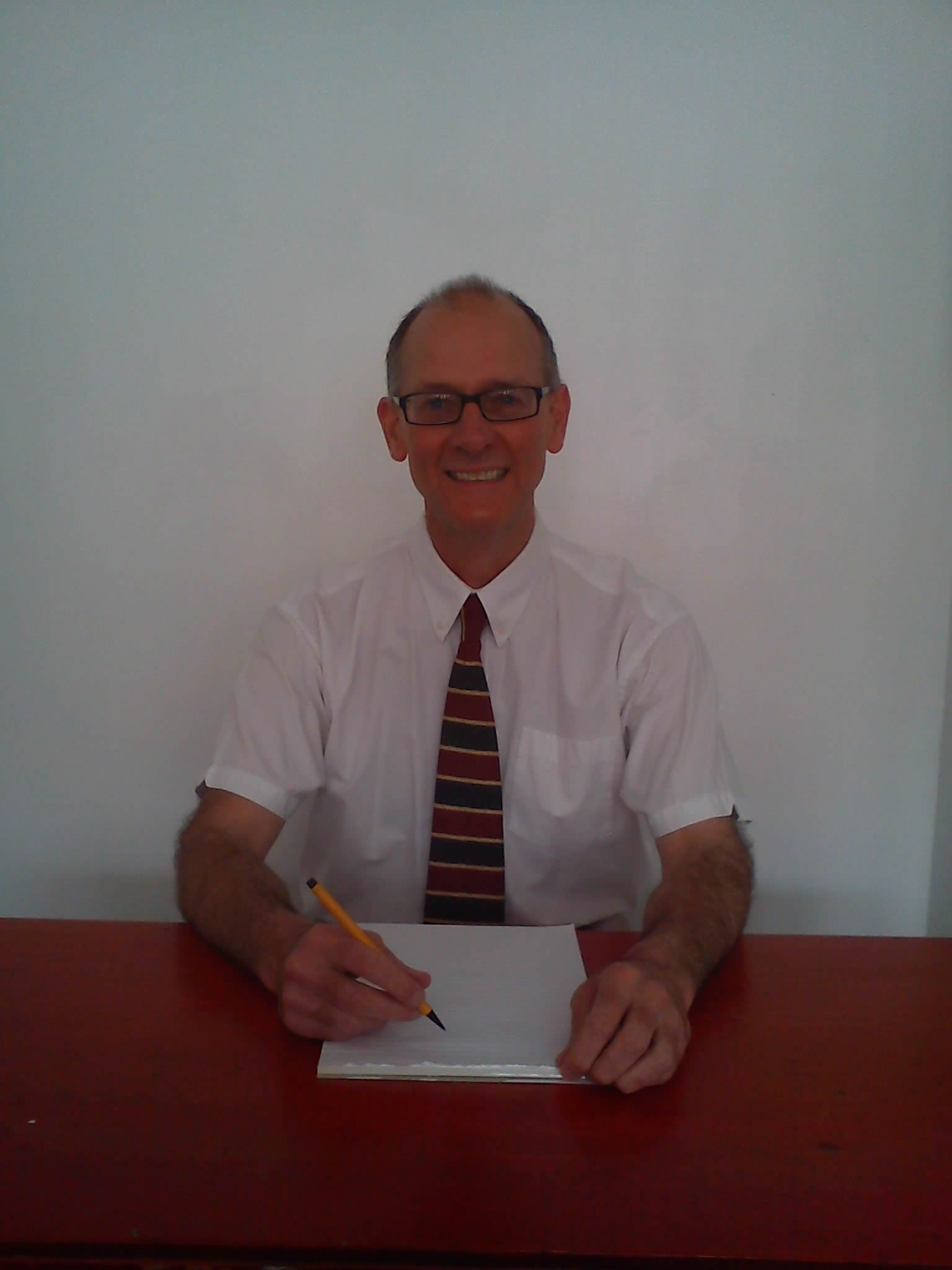 Roger Cassidy