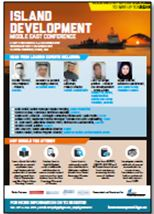 Island Development Middle East – Agenda
