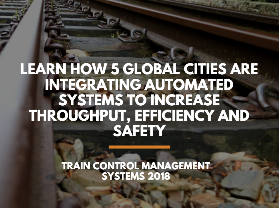 Learn How 5 Global Cities are Integrating Automated Systems to Increase Throughput, Efficiency and Safety