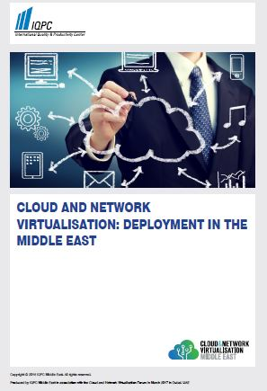 Cloud & Network Virtualisation: Deployment in the Middle East