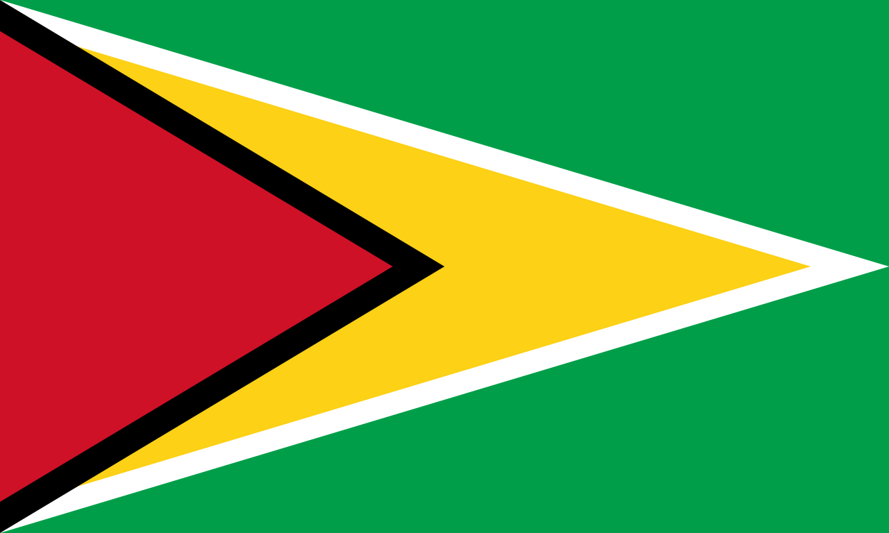 Guyana Police Force