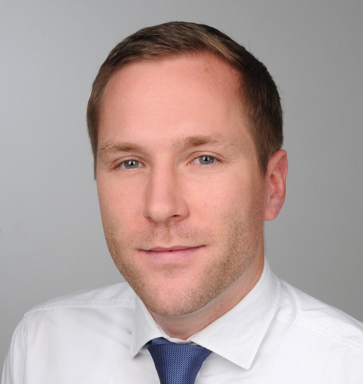 Alexander Schleicher