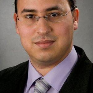 Dr.-Ing Mohamed Essayed Bouzouraa