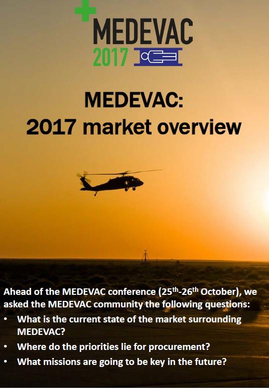 2017 MEDEVAC Market Report