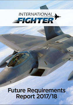 International Fighter - Future Requirements Report 2017/18