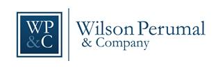 Wilson Perumal & Company Inc.