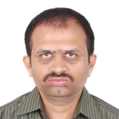 Pradhap Moorthi