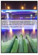 Development of the century: The Dubai strategic sewerage tunnel megaproject