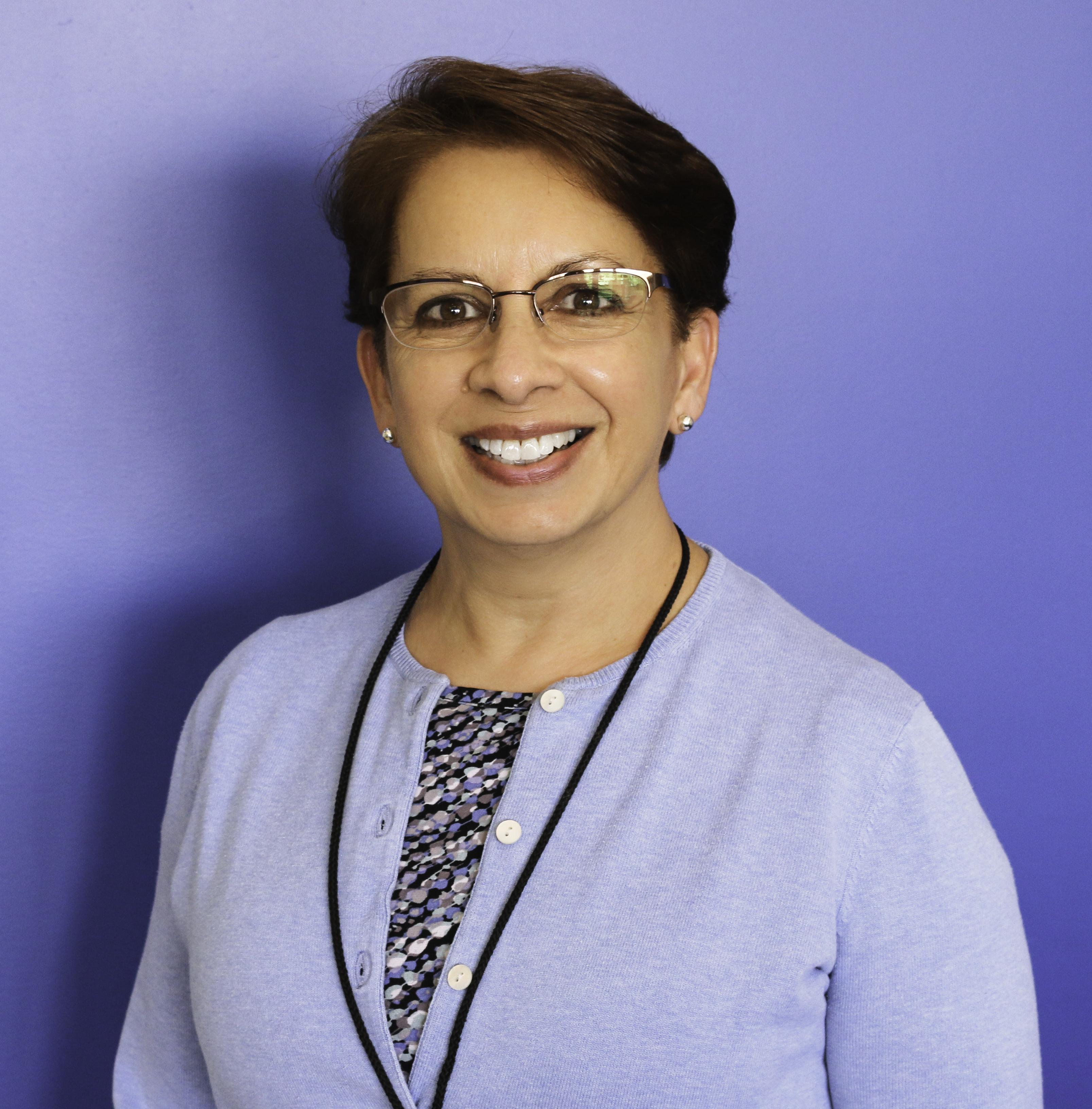Priya Bendale