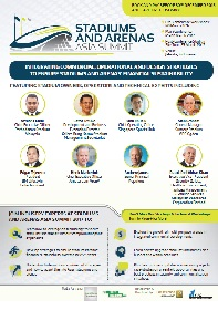 BROCHURE: Stadiums and Arenas Asia Summit 2017