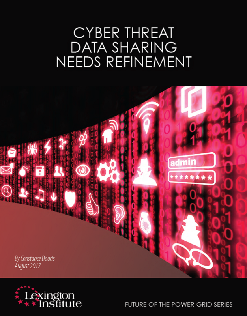 Cyber Threat Data Sharing Needs Refinement