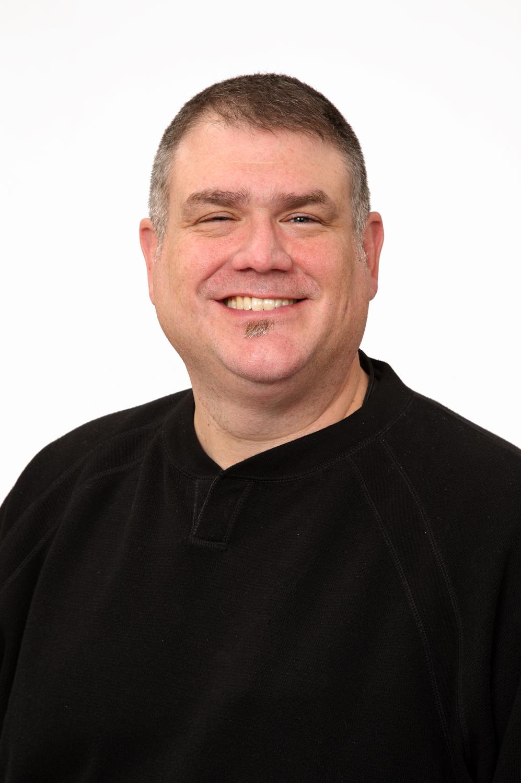 John Van Derlofske