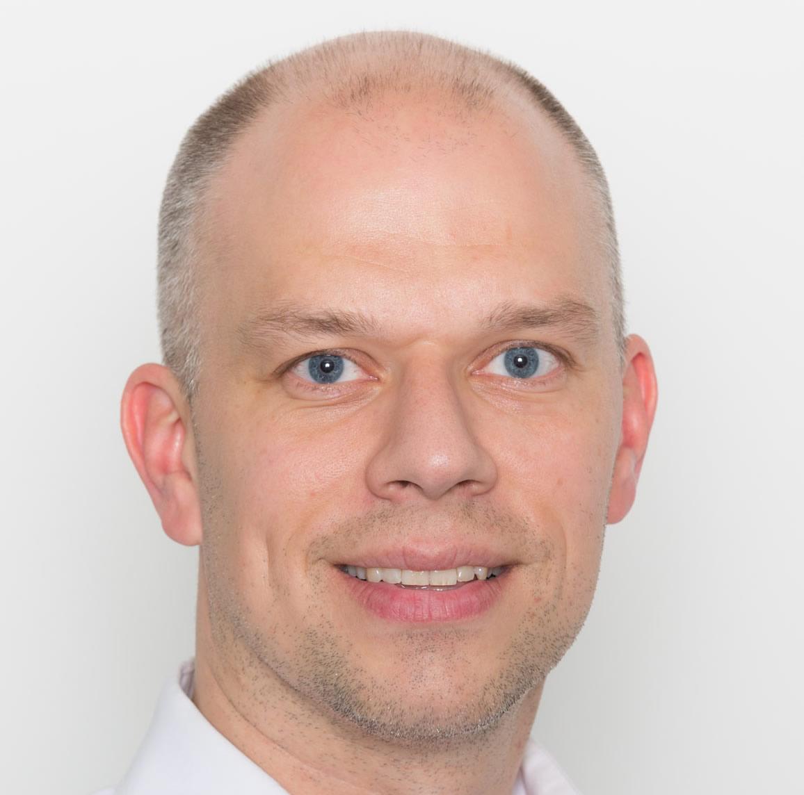 Dr. Felix Weise