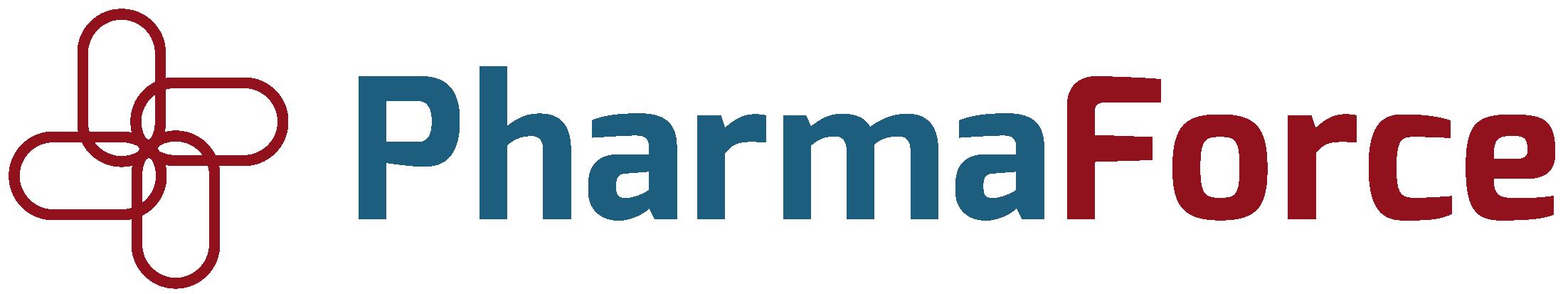 PharmaForce Attendee List
