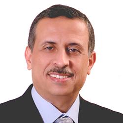 Dr Fawzi Al-Hammouri