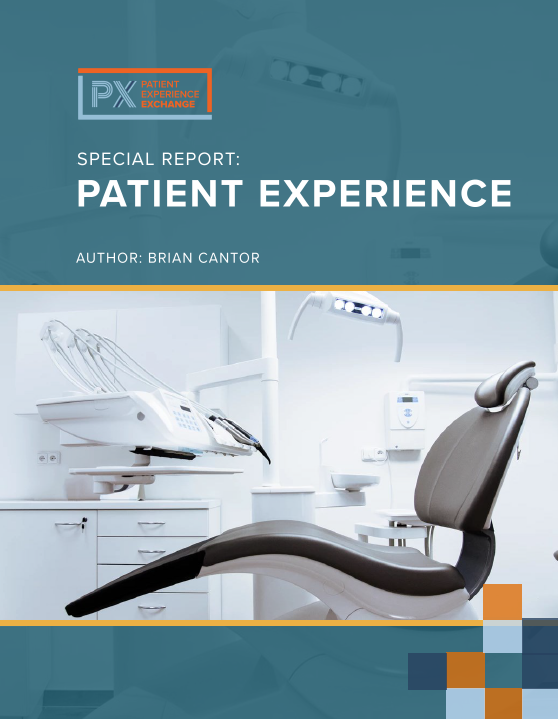 CCW Digital Special Report - Patient Experience