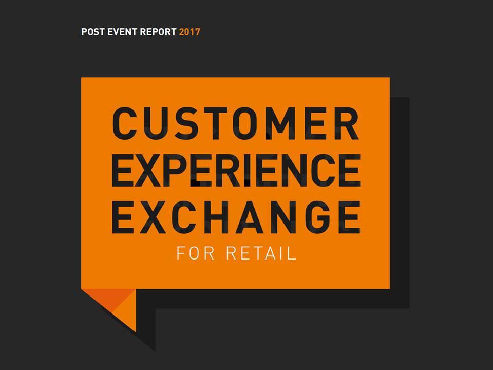 2017 Post Event Report