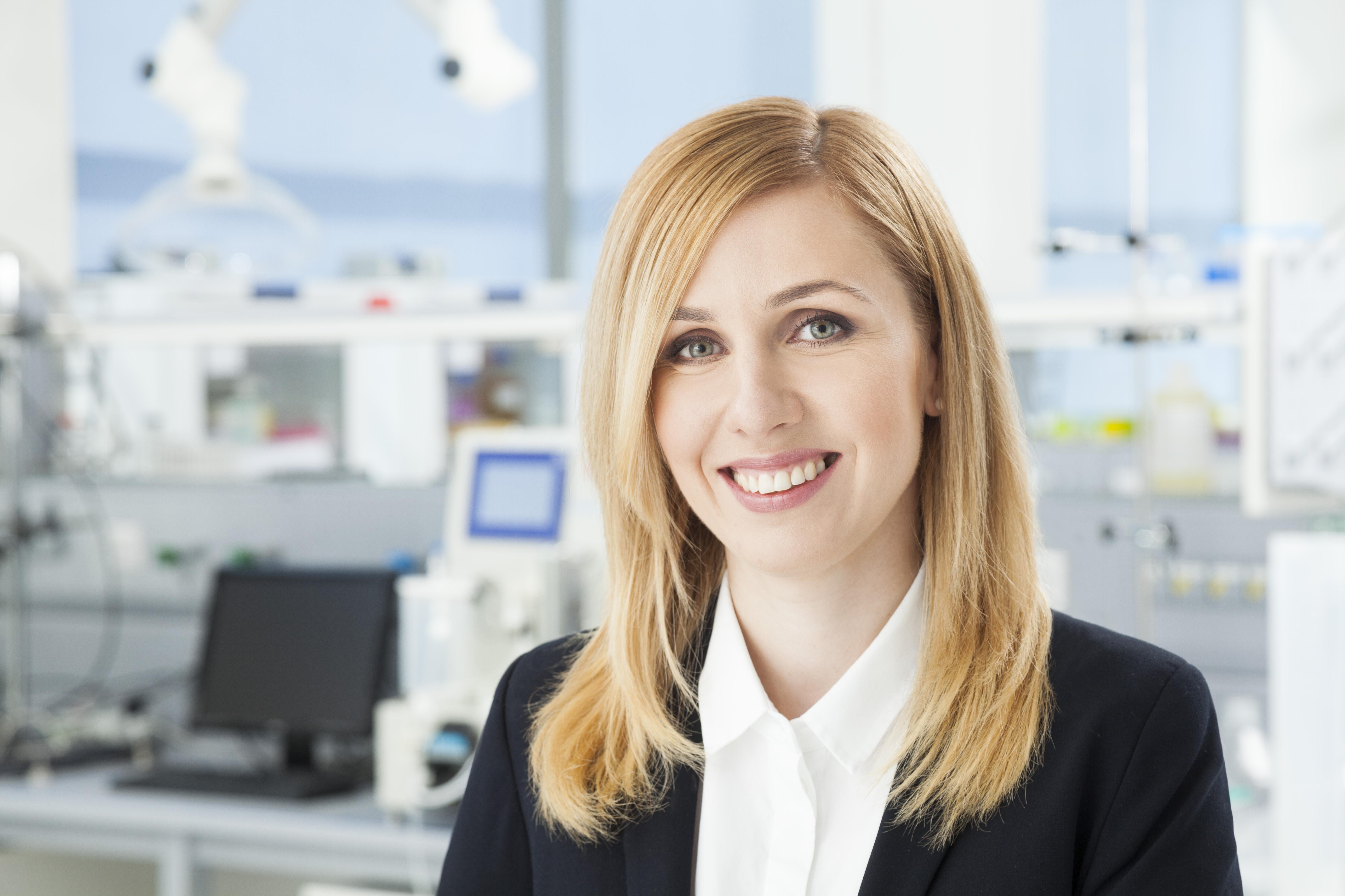 Adriana Kiedzierska - Mencefield