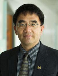 Prof. Huei Peng