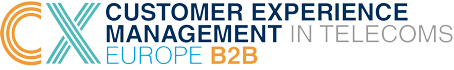 CEM in Telecoms Europe B2B
