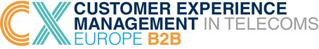 CEM in Telecoms Europe B2B