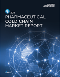2016 Pharma Cold Chain Market Report