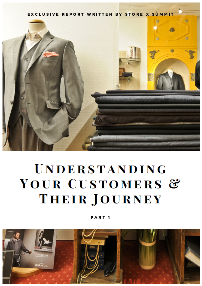 Report on Understanding Your Customers and Their Journey