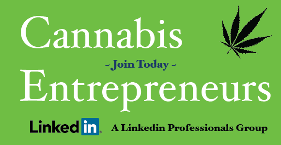 Cannabis Entrepreneurs Linkedin Group