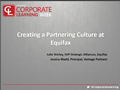 Creating a Partnering Culture at Equifax