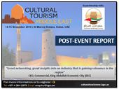 Post-Event Report: Cultural Tourism Middle East 2016